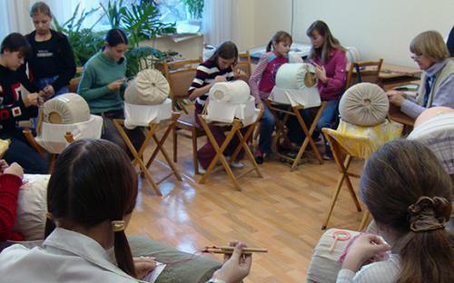 Орловская детская школа изобразительных искусств и народных ремесел